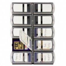 Hama Memory Card Organizer