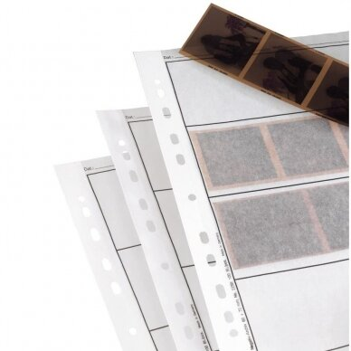 Hama Negative Sleeves 60x70