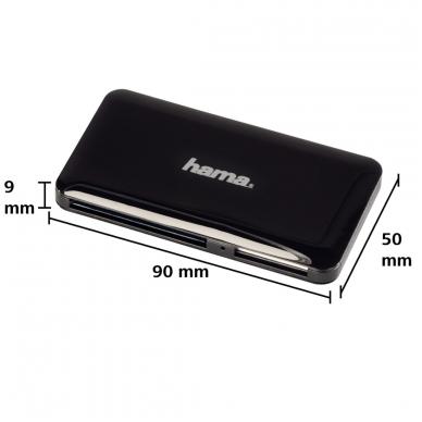 "Hama ""Slim"" USB 3.0 2"