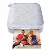 HP Sprocket Luna White