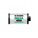 Ilford DELTA Professional 400 135/36