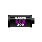 Ilford SFX 200 135/36