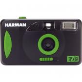 Ilford Harman EZ-35 reusable camera