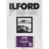Ilford Multigrade RC Deluxe Pearl 12.7x17.8cm 25 vnt.