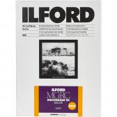 Ilford Multigrade RC Deluxe Satin 17.8x24cm 25 vnt.