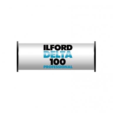 Ilford DELTA Professional 100/120