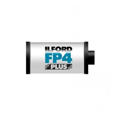 Ilford FP4 Plus 125 135/36