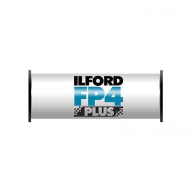 Ilford FP4 Plus 125/120
