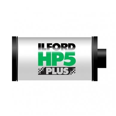 Ilford HP5 Plus 400 135/36