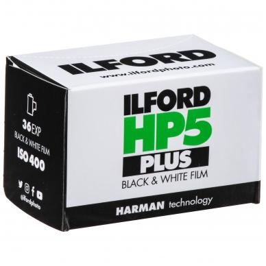 Ilford HP5 Plus 400 135/36 2