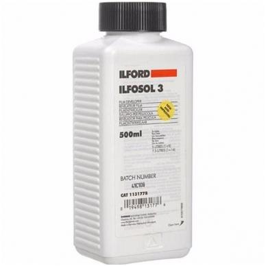 Ilford Ilfosol 3 ryškalas