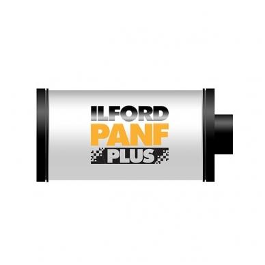Ilford PAN F Plus 50 135/36