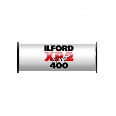 Ilford XP2 Super 400/120