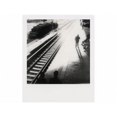 Polaroid Originals B&W Film for I-Type 3