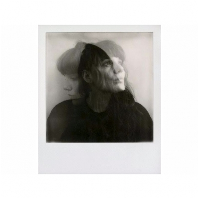 Polaroid Originals B&W Film for I-Type 4