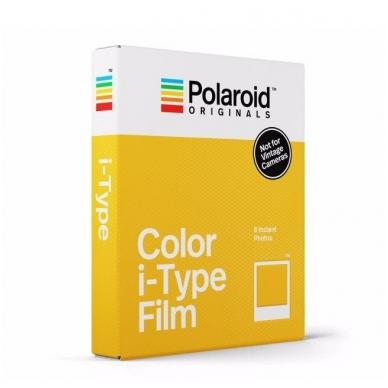 Polaroid Originals Color Film for I-Type 2