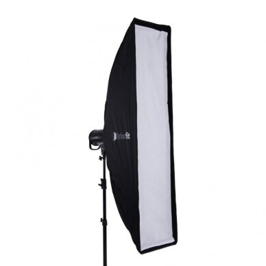 Interfit Strip Softbox 39x160cm + Grid