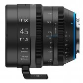 Irix Cine 45mm T1.5