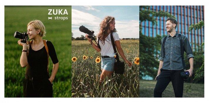 Zuka Straps