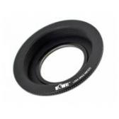 JJC adapteris Nikon > M42 (su lęšiu)