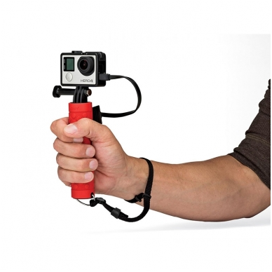 Joby Action Battery Grip 4
