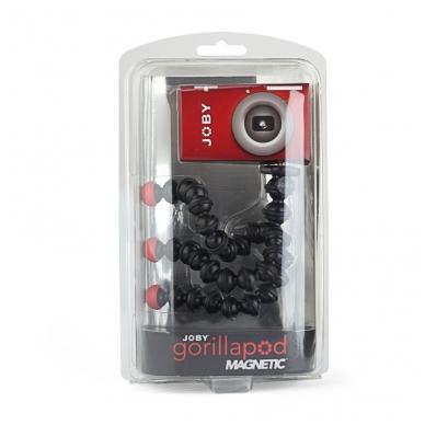 Joby Gorillapod Magnetic 4