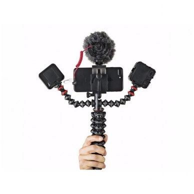Joby Gorillapod mobile rig 2