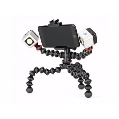 Joby Gorillapod mobile rig 9