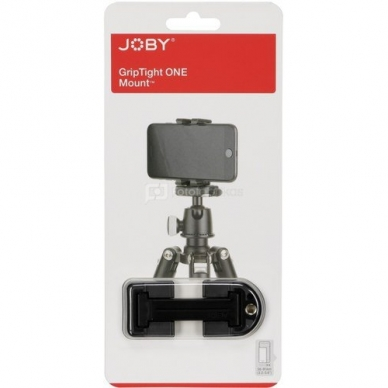 Joby GripTight One Mount 4