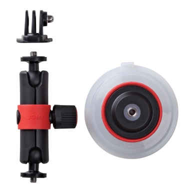Joby Suction Cup & Locking Arm 2