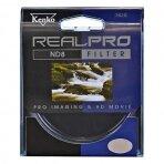 Kenko Real Pro ND8