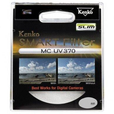 Kenko MC UV370 SLIM 2