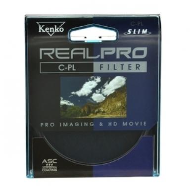 Kenko Real Pro C-PL 2