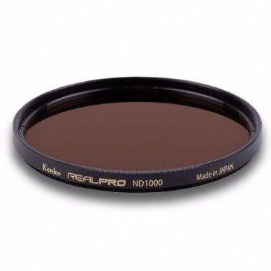 Kenko Real Pro ND1000 2