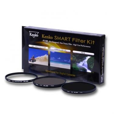 Kenko Smart Filter komplektas