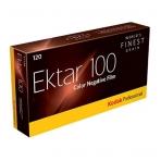 Kodak Ektar 100 120