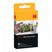 "Kodak ZINK paper 2x3"" 50 lapelių"