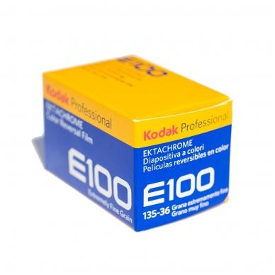 Kodak Ektachrome E100 135/36 2