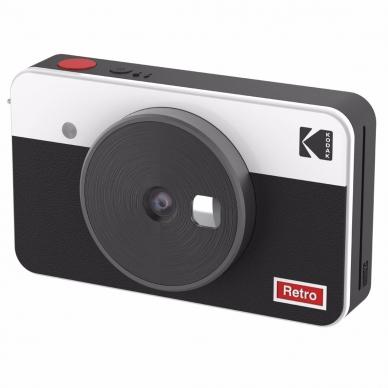 Kodak Mini shot Combo 2 RETRO 6