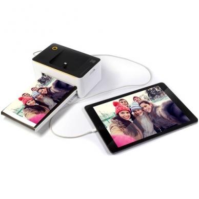 Kodak Photo Printer Dock WiFi 2