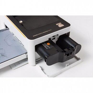 Kodak Photo Printer Dock WiFi 5