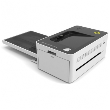 Kodak Photo Printer Dock WiFi 3