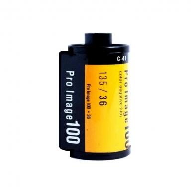 Kodak Pro Image 100 135/36 2