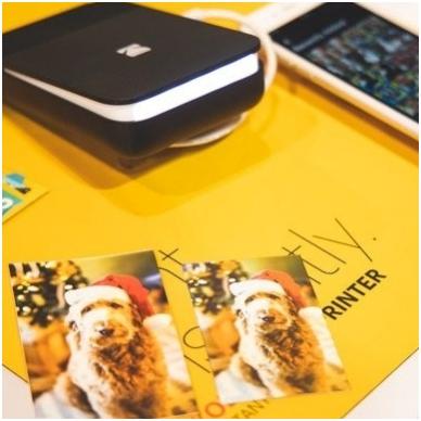 KODAK Smile Printer 4