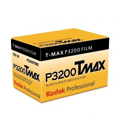 Kodak TMAX 3200 135/36