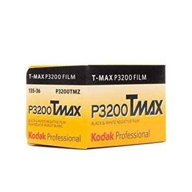 Kodak TMAX 3200 135/36 2