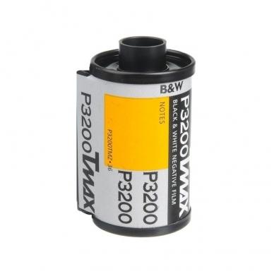 Kodak TMAX 3200 135/36 3
