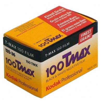 Kodak TMAX 100 135/36