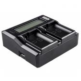 Kroviklis Newell LED Dual LP-E6