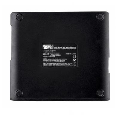 Kroviklis Newell LED Dual LP-E8 3